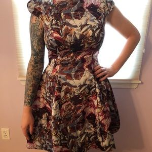&Other Stories Party Dress